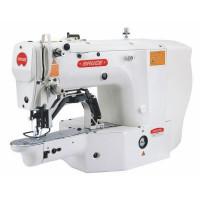 BRUCE BRC-T1900BH електронна закріпочна машина для важких матеріалів з робочим полем 30х40 мм