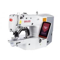BRUCE BRC-T1900GSK електронна закріпочна машина з робочим полем 40 х 30 мм