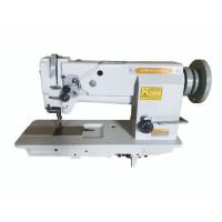 SPARK SPECIAL 4420 промислова 2-голкова машина човникового стібка для важких матеріалів з тройним просуванням матеріалів