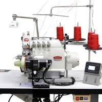 BRUCE BRC-5114TD-M03/333/KS/MOCUK MAX-Y робоче місце для вшивання горловини в футболку