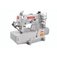 BRUCE BRC-562E-01GBx356H/UT плоскошовная машина с плоской платформой и автоматическими функциями