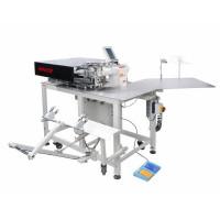 BRUCE BRC-T5878-58BQ автомат для изготовления планки поло
