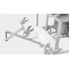 BRUCE BRC-T5878-58BQ Швейный автомат для изготовленния планки поло-7