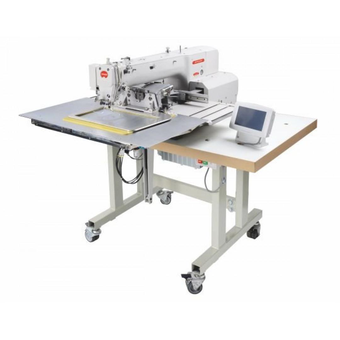 програмована машина циклічного шиття BRUCE