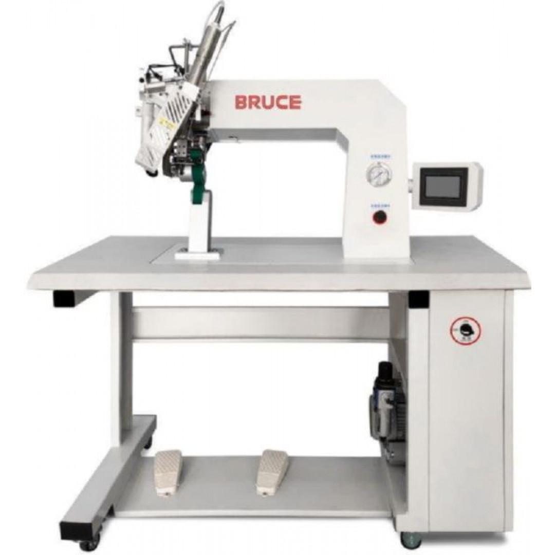 BRUCE BRC-6100 машина для герметизації швів