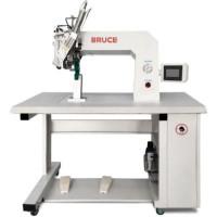 BRUCE BRC-6100 промислова машина для герметизації (проклейки) швів