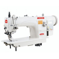 BRUCE BRC-6380EHC-4Q промислова швейна машина автомат для важких матеріалів з крокуючою лапкою