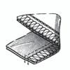 Промисловий оверлок BRUCE BRC-3216D-03/333-2