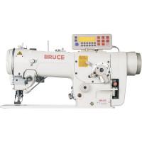 BRUCE BRC-2284B-4E високошвидкісний 1-3х прокольний зигзаг з автоматичними функціями