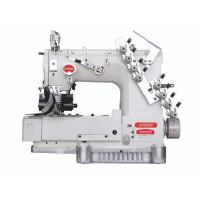 BRUCE BRC-HF009-04064-254P промислова 4-голкова поясна машина для виготовлення та нашивання поясів брюк