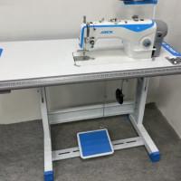 JACK F4 промислова прямострочна швейна машина б/в