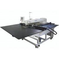 Программированные машины циклического шитья JAKI JR8D-18100