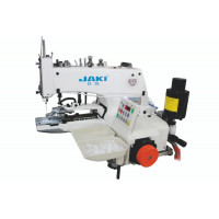 Промислова ґудзікова машина JAKI JR1377D