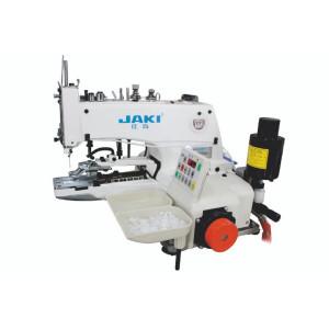 Промислова ґудзікова машина JAKI JR373D