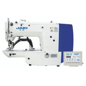 Електронна закріпочна машина JAKI JR1900B