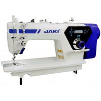 JAKI H2, промислова швейна машина з вбудованим серводвигуном та автоматичною обрізкою ниток для легких-середніх матеріалів