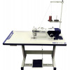 JAKI H5-5, промислова швейна машина з автоматичними функціями та закритим масляним картером-2
