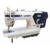 JAKI H5-5, промислова швейна машина з автоматичними функціями та закритим масляним картером
