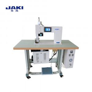 JAKI VC-70 високошвидкісна ультразвукова швейна машина