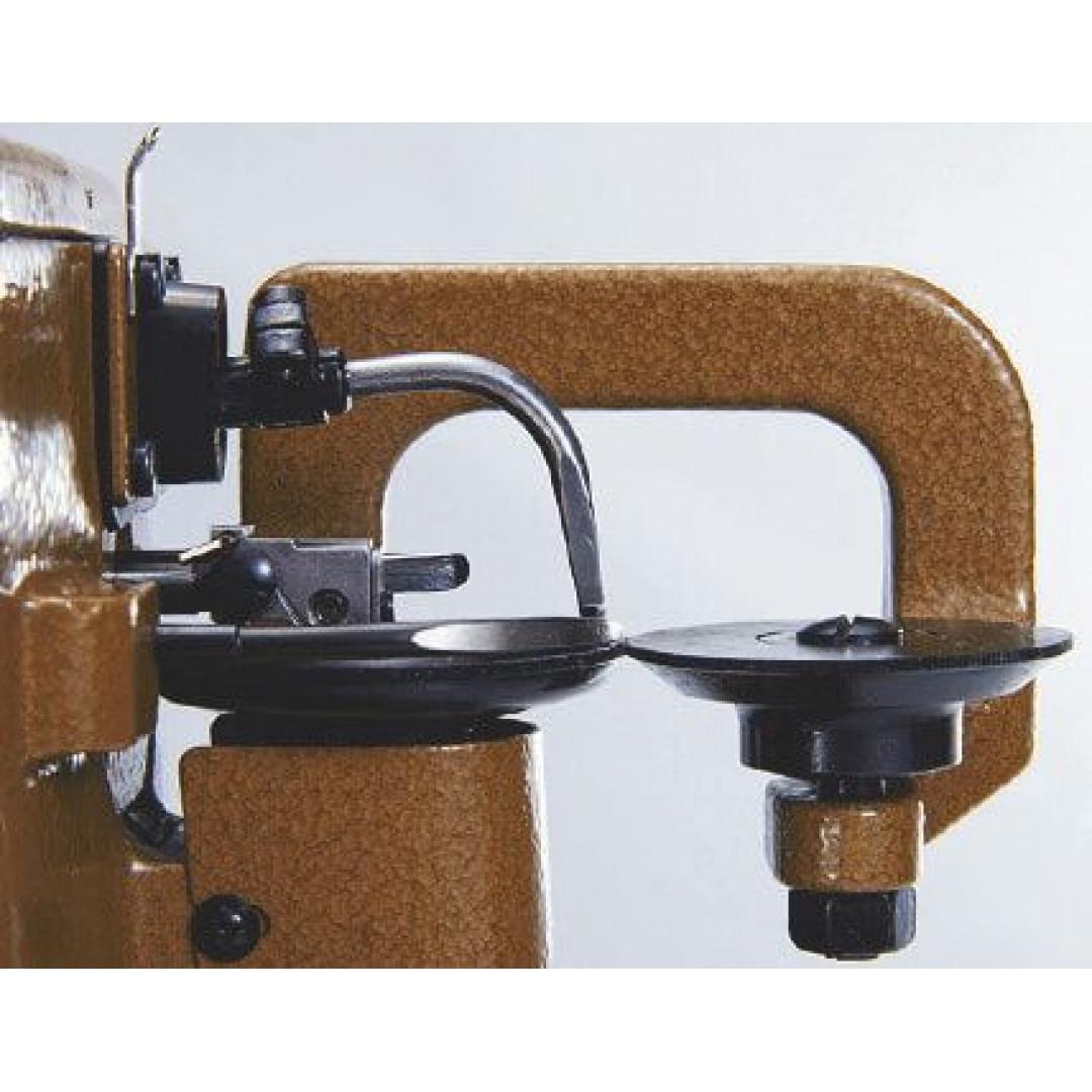 Jiajing JJ2610-5 скорняжная машина для сшивания тонкого и среднего меха-2