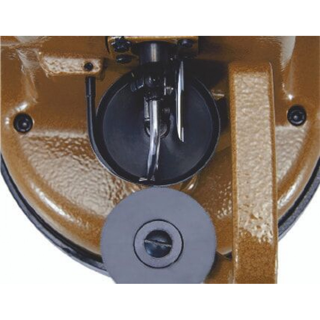 Jiajing JJ2610-5 скорняжная машина для сшивания тонкого и среднего меха-5