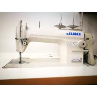 Juki DDL-8100e промислова прямострочна швейна машина б/в