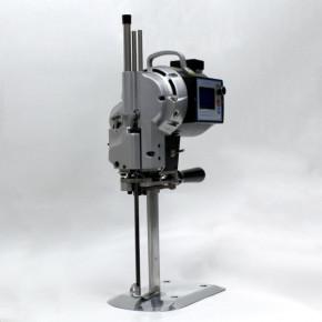 KAIGU ZCD210-MSD 10'' вертикальний (шабельний) розкрійний ніж на сервоприводі з регулюванням швидкості