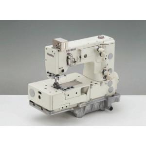 "Kansai Special PX-302-4W машина декоративної строчки ""Крошета"""
