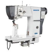 MAQI LS591N-D3 1-голкова колонкова швейна машина з автоматичними функціями