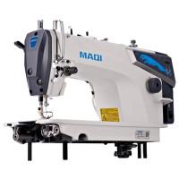 MAQI Q1-M промислова швейна машина з прямим приводом для легких-середніх матеріалів