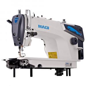 MAQI Q1-M промышленная швейная машина с встроенным серводвигателем и позиционером иглы для лёгких и средних материалов