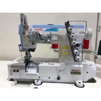 Pegasus W562PC-05Cx240BS/FT9B/D322/Z054 плоскошовна машина з правим ножем для нашивання гумки