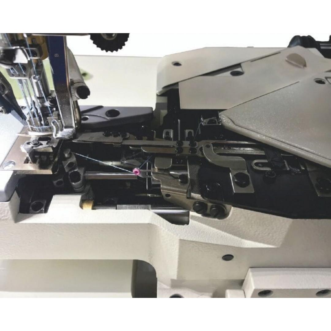 Pegasus W662PVH-01Gx356BS\DINO-928 плоскошовна машина з циліндричною платформою і тайваньскою електронікою DINO 928-13