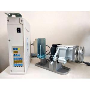 Серводвигун для машин з автоматичними функціями Power Max ASU 58-55