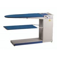 PRIMULA ECO DOB 3711 S+B 230V консольний прасувальний стіл з підігрівом поврехні, вакуумним відсмоктуванням повітря та піддувкою