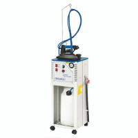 PRIMULA STEAM TECH 1500 автоматичний промисловий парогенератор на 1 робоче місце з можливістю доливання води в бойлер