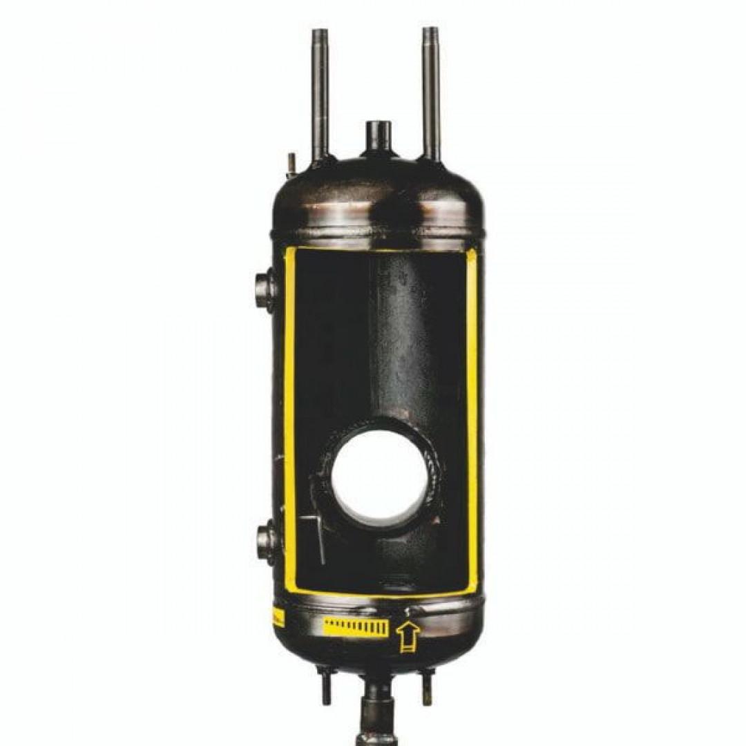 Промисловий автоматичний парогенератор Primula VAPORMAT 2, 6KW 400V на 2 робочих місця з системою самодіагностики-2