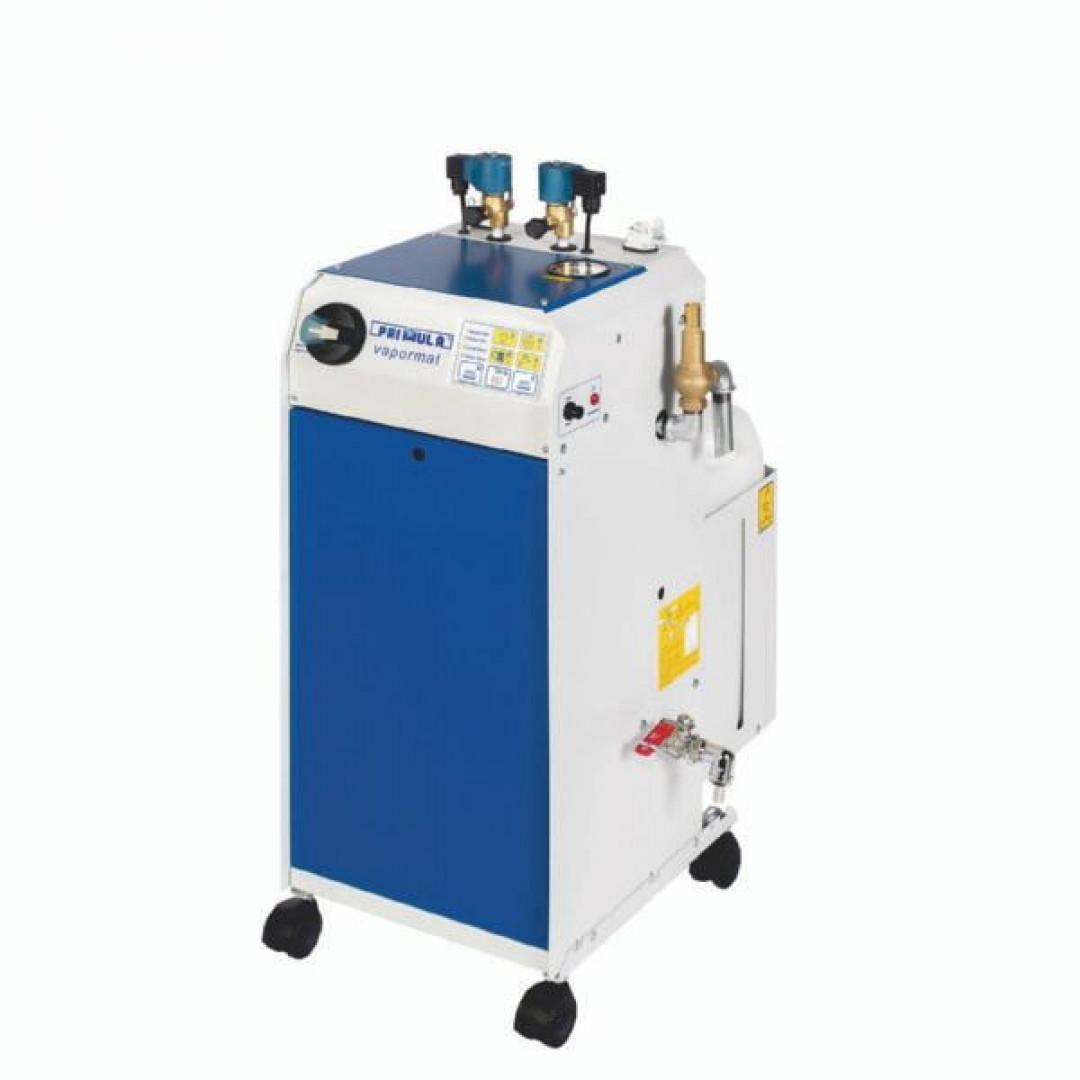 Primula VAPORMAT 2, 6KW 400V, автоматичний промисловий парогенератор з електронним керуванням