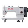 BRUCE Q5H, промышленная швейная машина с встороенным сервомотором и позиционером иглы, для средних и тяжёлых материалов-2