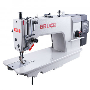 BRUCE R2-4CZ, прямострочка автомат промислова