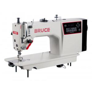 BRUCE R4000-4CHLQ-7 прямострочка автомат промислова з збільшеним човником