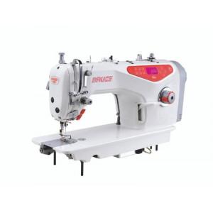 BRUCE RA4-HQ-7 1-голкова швейна машина автомат для середніх-важких матеріалів