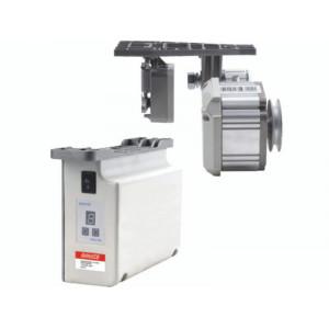серводвигун для швейної машини