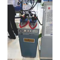 Silter SUPER MIDI R-SERIES K3021R автоматичний промисловий парогенератор на 2 робочих місця