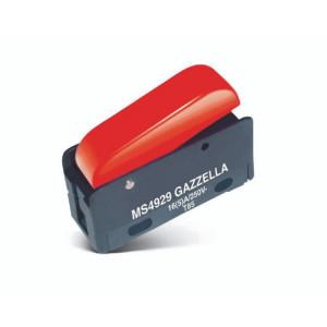 мікро вимикач для праски