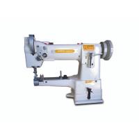 Spark Special 335A промышленная швейная машина з рукавною платформой для окантовки материала