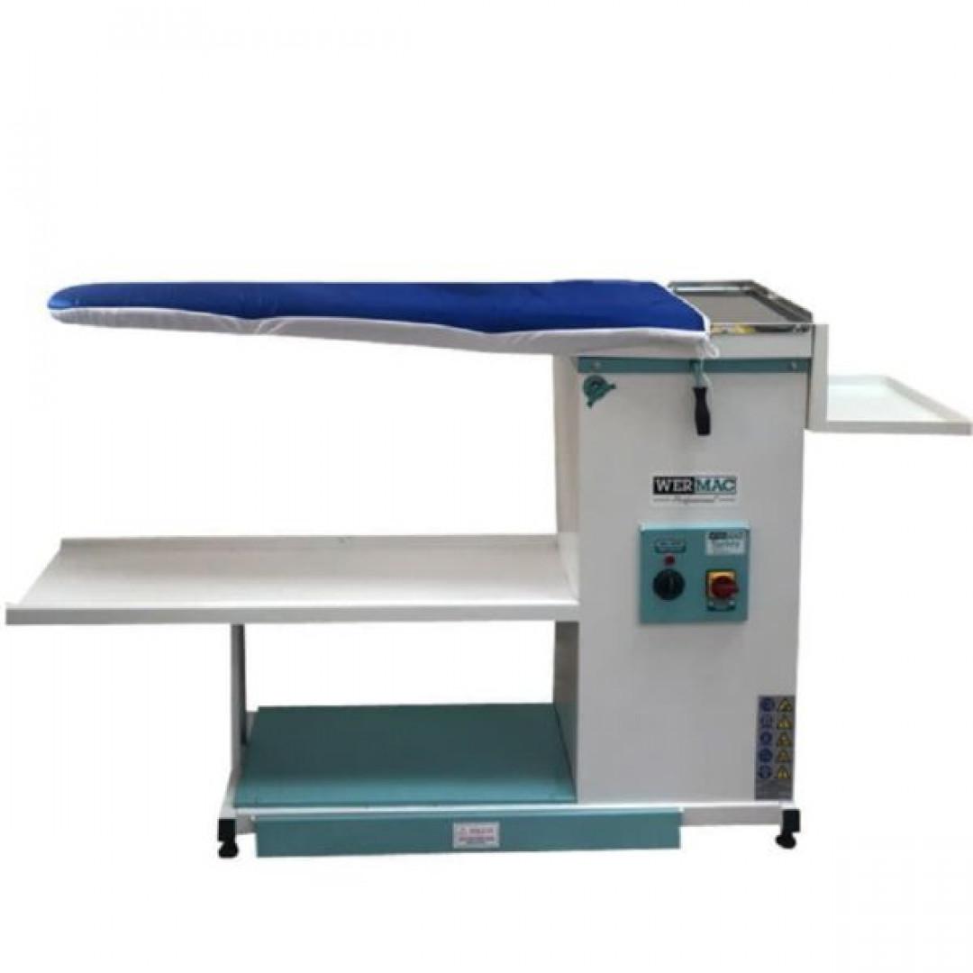 консольний прасувальний стіл WERMAC