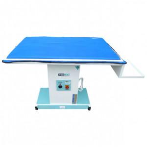 прямокутний прасувальний стіл