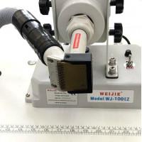 WJ-100EZ машина для чистки ниток на 1 робоче місце