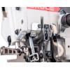 BRUCE BRC-X3-4-M2-24, 4-ниточный промышленный оверлок с встроенным сервомотором-4